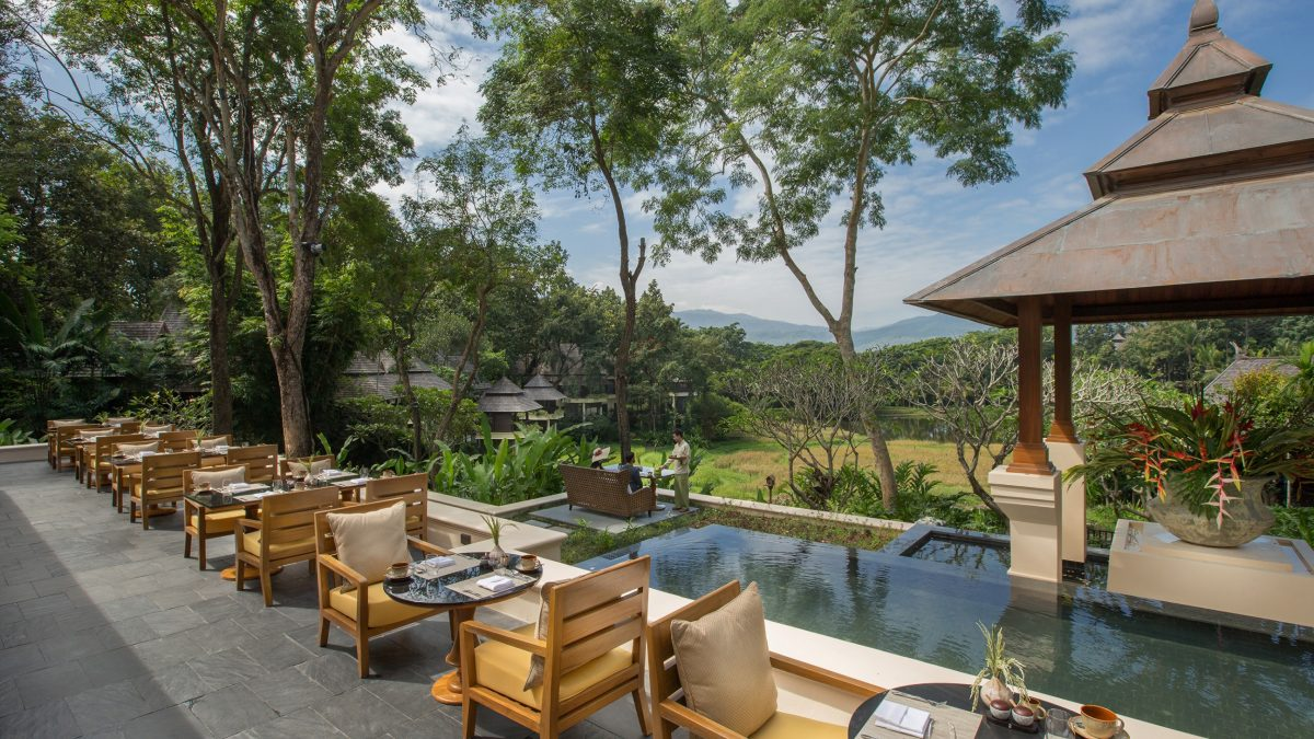 Khao by Four Seasons